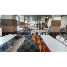 Tables et chaises chinoises de restauration rapide (FOH-CMY20)