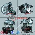Turbocharger 4TNV98 RHB5 129908-18010 123945-18020 VB430075