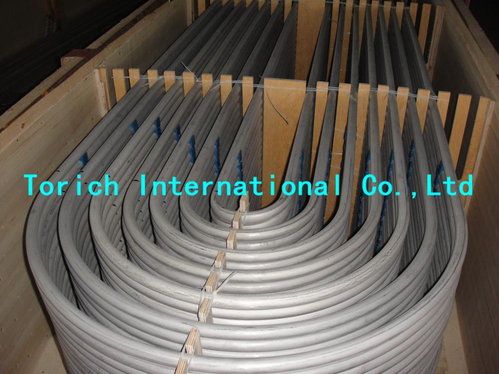 ASTM A179 Seamless Cold Drawn Steel Tubes