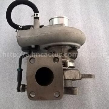 Turbocompresor Td025 28231-27000 49173-02412 49173-02410 para Hyundai Elantra Trajet Tucson Motor de Santa Fe 2.0L Crdi D4ea