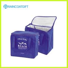 Sac thermique de refroidisseur de main pour stocker des repas / légumes / produits congelés