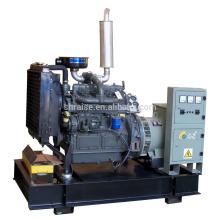 Генератор 25 кВт