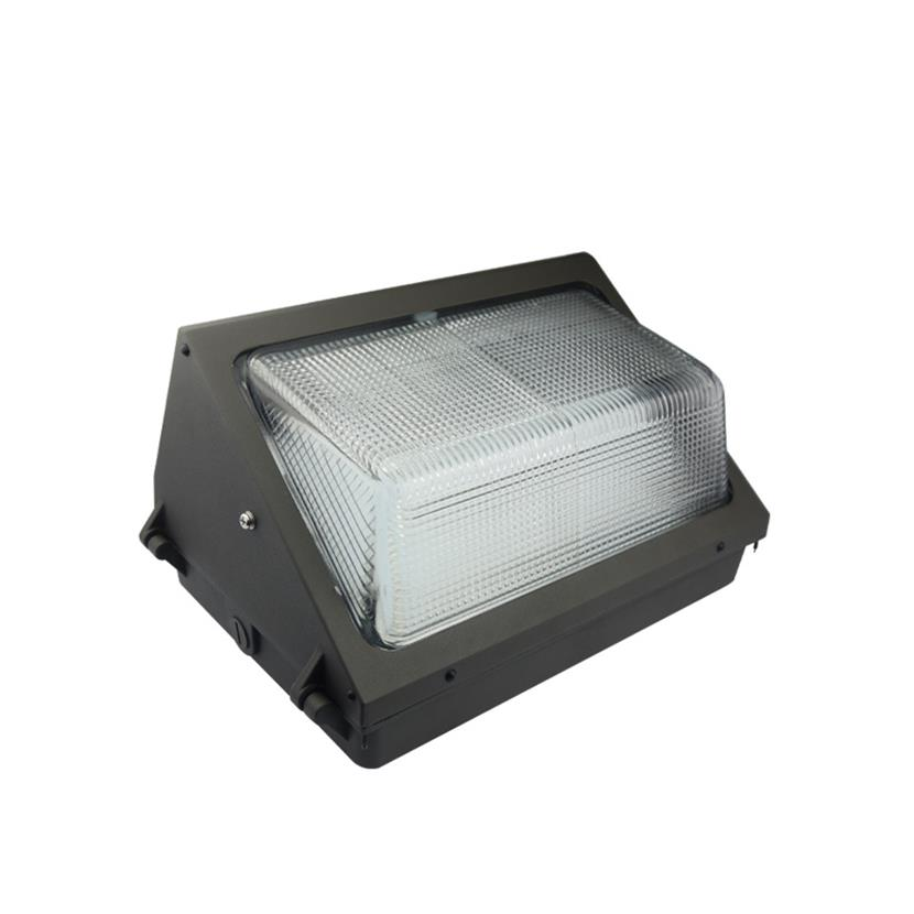 60watt frio branco Outdoor LED Wall Pack Light