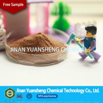Lignosulfonic Acid Calcium Salt for Soil Stabilisation