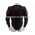 Armure de veste de moto automatique, chevalier de motocross armure complète