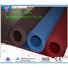 Красочный Промышленных Кислотоупорного Резиновый Листа Анти -- Истирательный Резиновый Лист