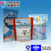 Customized Plastic Packaging Pet Food Bag