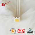 Elastic Foam Rubber Sealing Strips with Adhesive