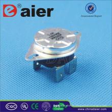 Double thermostat de KSD306 du circuit de contrôleur de température de Digitals du PIN 5A 10A 15A 250VAC 50 ~ 180 degrés