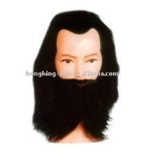 mannequin head,