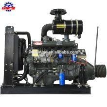 Motor diesel do elevado desempenho 6 cilindros do motor diesel de R6105ZP