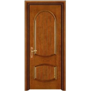 inteiror деревянная дверь
