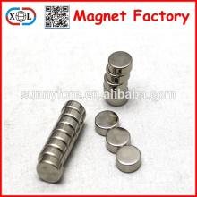 Фабрика сделать постоянный магнит различной формы
