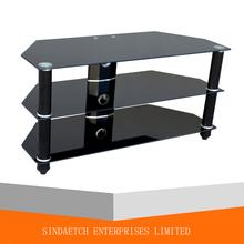 "Glass Table for LCD TV for 23""-80"""