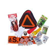 Car road safty Emergency Tool Kits warning triangle