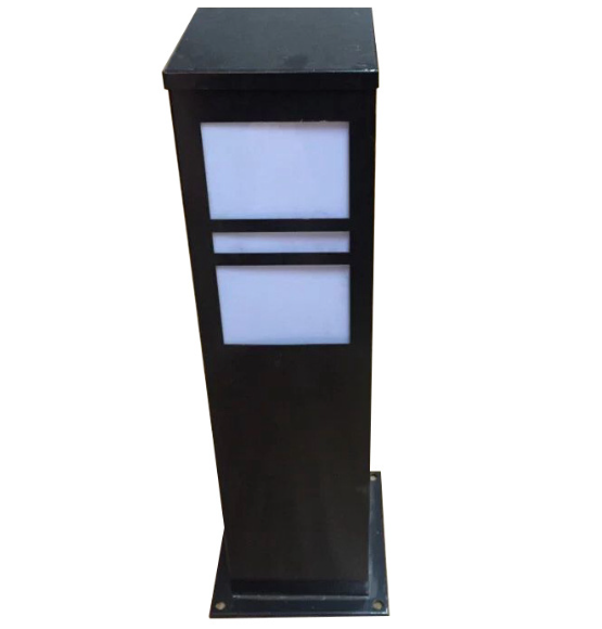Hampton Bay Bollard Light