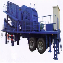 Portable Impact Crusher Machine For Sale