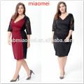 2017 Plus Größe Frauen Kleidung, Kleider Frauen Sommer, sexy Kleid
