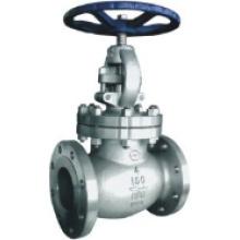Edelstahl Gas Industrie Globe Ventil