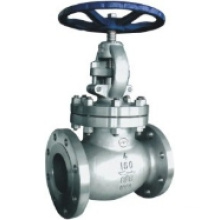 Stainless Steel Gas industrial Globe Valve