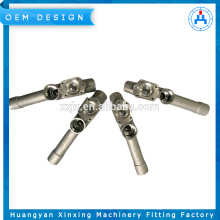 A356 A360 AC2C OEM Industrial Area CAD/CAM/CAE Aluminum Casting Parts