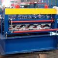 Botou fornecedor fábrica personalizado carro frete caminhão caixa de placa de rolo dá forma à máquina