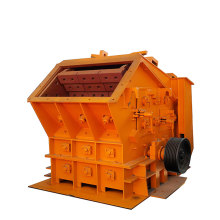 Small Mobile PF Series Impact Crusher