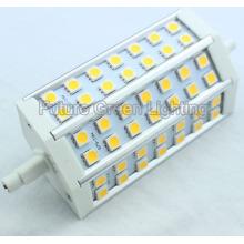 Energy Saving 10W J118 R7s LED Bulb 118mm 10W