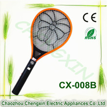 High Quality Electric Shock Device Mosquito Bat Killer Racket