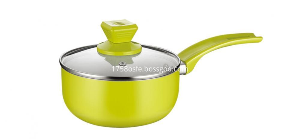 Ceramic Cookware 5