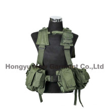 Tactical Assault Hunting & Shooting Vest for Military Use (HY-V060)