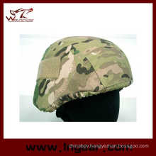 Airsoft Mich 2000 Ach Tactical Helmet Cover Type B