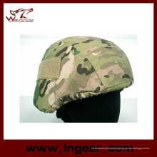 Airsoft Mich 2000 Ach capacete tático cobrir tipo B