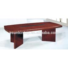 Büromöbel Tische für Tagungsraum, Papier Polstermöbel MDF Tisch (T06)