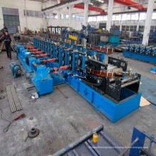Fully Automatic Sigma Purlin Roll Forming Machine