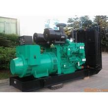CUMMINS, 400kW Standby /, CUMMINS Motor Dieselaggregat