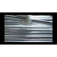 Cilindro del actuador de aire neumático de aluminio de la serie Si