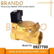 0927700 2 '' Винтовой воздушный компрессор детали электромагнитного клапана