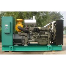Steyr Diesel gerador 150KW/204 cavalos de potência