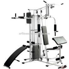 2014 Nuevo producto / Commerical Fitness Equipment / piezas elípticas / Mulit jungle