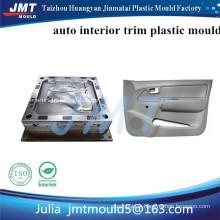 OEM auto porte intérieur garniture injection mouliste avec de l'acier p20