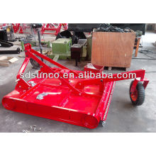 Grass mower gearbox lawn mower