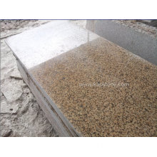 Tropical Brown Granite Flooring Wall Tiles & Countertop