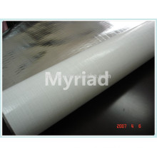 kraft paper vapor barrier,aluminum thermal reflective foil insulation, PSK FACING