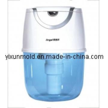 Moulage par injection en plastique de purificateur d'eau, moulage par injection en plastique de haute précision