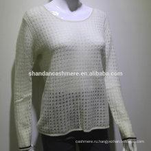 Женский кашемировый свитер пуловеры чистый кашемир свитер 2016 горячей продажи свитер с завода