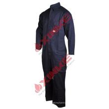 EN1149 anti-statique lutte contre l'incendie des vêtements pour les travailleurs de l'industrie pétrolière