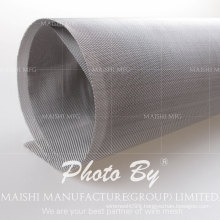 400mesh 316L Stainless Steel Screen Printing Mesh