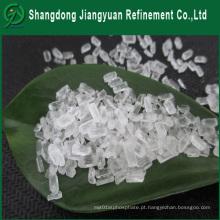 Produção de sulfato de magnésio