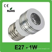 2016 nouveau design 12V Led Light Source 1W Led Spot Light
